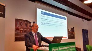 Open Innovation day 2015 Valfrido Romitti Cinquantaventi